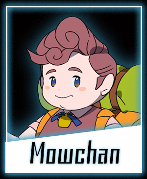 mowchan|Death March Club